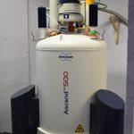 Bruker Avance III - 500 MHz