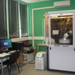 Diffractometre Bruker Apex II Duo