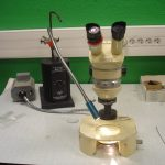 Microscope binoculaire WILD